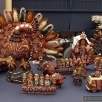 Cerámica tradicional - México