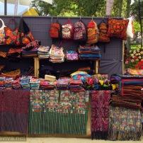 Textil - México