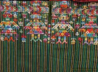 Textil, México