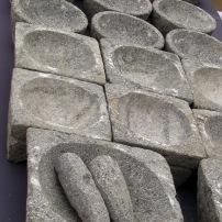 Piedra - R. Araucanía